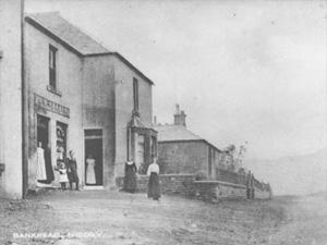 Photographs Lodge Hopetoun St John 1232